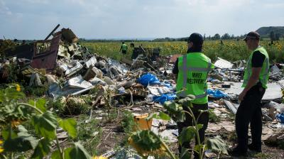 The impact of MH17 on Dutch-Russian relations