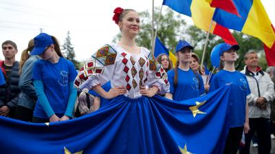 The Europeanisation of Moldova: Is the EU on the right track?