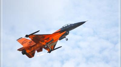 Clingendael's vision for the future of the Dutch armed forces