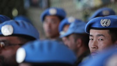 Peacekeeping operations in a changing world