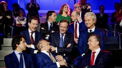 The day after: de EU na de Nederlandse verkiezingen
