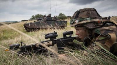 European defence: action and commitment