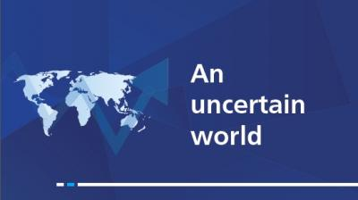 Clingendael Monitor 2013: An Uncertain World