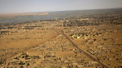 The regional dimension: Instability in the Sahel