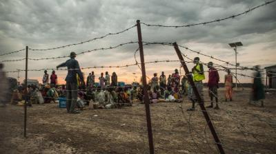 The Khartoum process: Shifting the burden