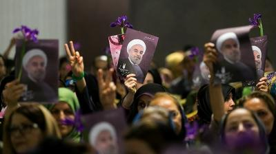 Why the Iranian presidential election matters