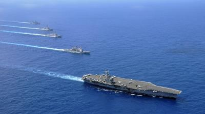 The East and South China Sea Tensions