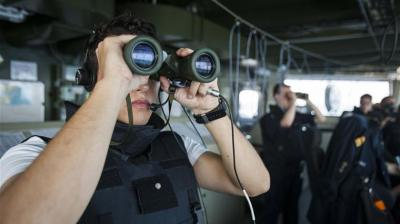 State or private protection against maritime piracy?