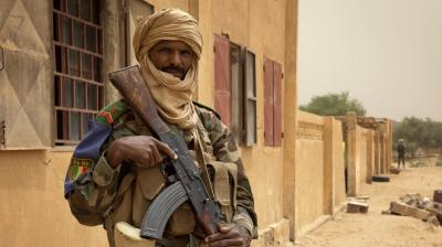 The origins of the crisis in Mali