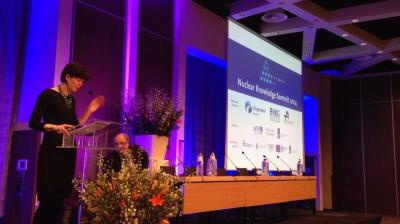 Nuclear Knowledge Summit 2014: report and videos (update)