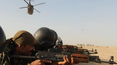 Not all is what it seems: 5 Inconvenient ´truths´ of the Iraqi crisis