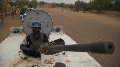 A snapshot of Mali three years after the 2012 crisis