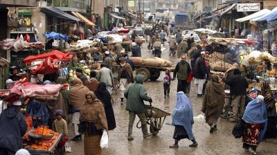Afghanistan 2015: the dawn of a regional opium war?
