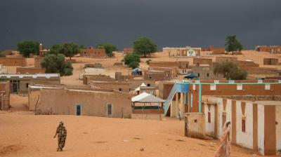 ECFR Paris Podcast: Regional stability in the Sahel