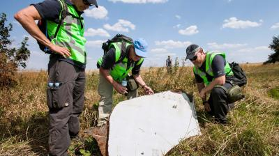 Lessons of the MH17 disaster revisited