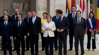 European affairs