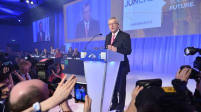 Public support for European integration