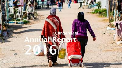 Clingendael Annual Report 2016