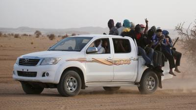 Crisis Alerts Libya