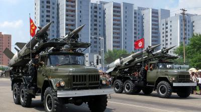 De logica van Pyongyangs 'chicken game' met de wereld