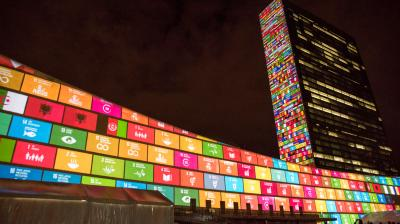 SDGs can be a test for European public-private partnerships