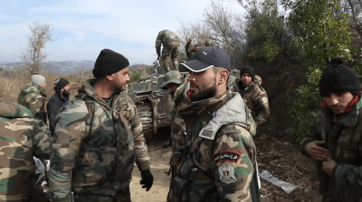 Syrian militias supporting Assad: How autonomous are they?