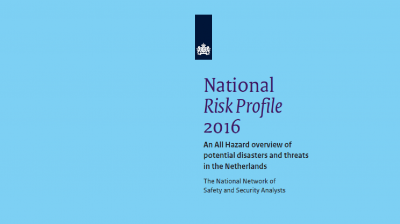 National Risk Profile 2016