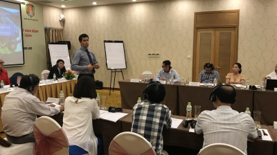 Implementing Convention Against Torture in Vietnam