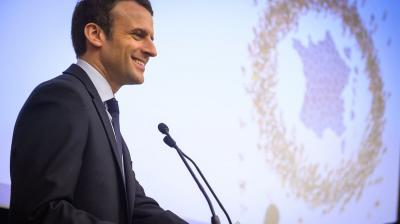 Podcast: Macron's EU Speech and European Defence