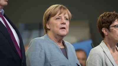 De 19e Bundestag: uitbreiding van politieke vertegenwoordiging