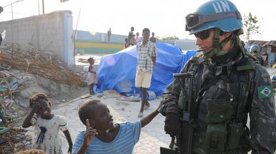 Progress on UN peacekeeping reform: HIPPO and beyond