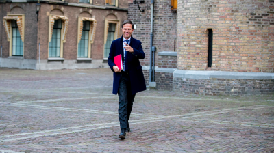 Reflection on Rutte III Coalition Agreement