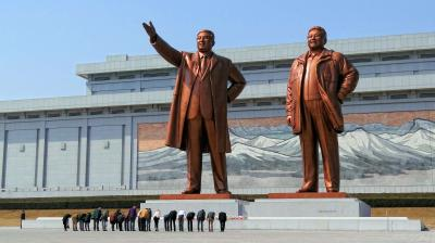 The EU and North Korea: sanctions alone are not enough