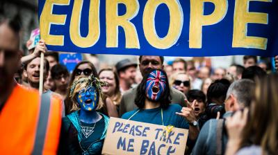Why Brexit might not take place