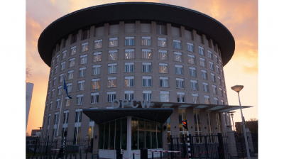 Chemical Weapons Challenges Ahead: Past and Future of the OPCW
