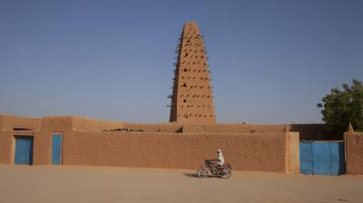 Une Gestion Migratoire Durable au Sahel