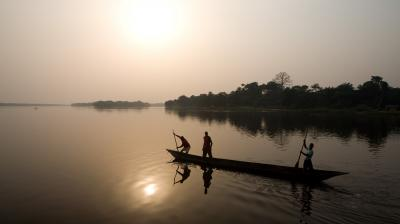 The River Congo – Africa's Sleeping Giant