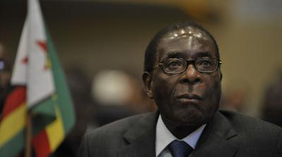 The Mugabe story and power in global health governance