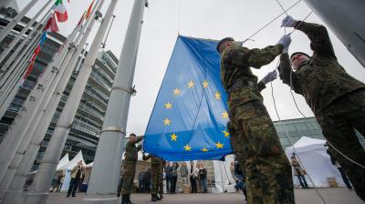 Making Sense of European Defence