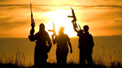 The foreign fighters phenomenon in the EU