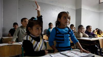 Social capital in the lives of Syrian refugees in Lebanon