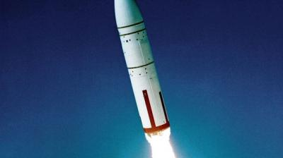 Kernwapengekletter - wordt de wereld onveiliger?