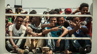 Organised crime and migration in Sicily | Clingendael