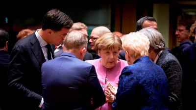 Deepening EU integration and the Netherlands' EU narrative