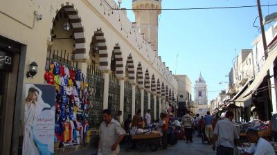 Understanding local governance structures in Libya