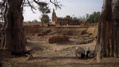 Malian customary justice and international human rights