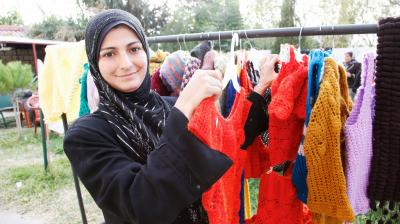 Protecting refugee social capital in protracted displacement