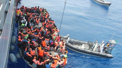 The Future of the European Migration System: unlikely partners?