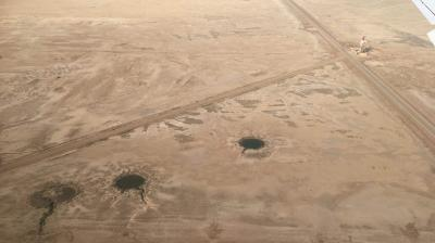 More than infrastructures: water challenges in Iraq