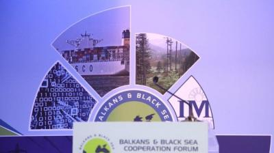 Sustainable Connectivity in the Balkans and Black Sea Region